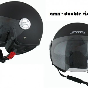 double visor